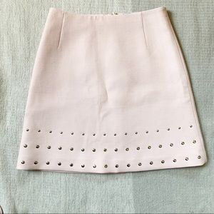Kate Spade Madison Ave Collection Pink Skirt - 4